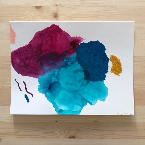 Jenifer Madsen Other - Abstract artwork